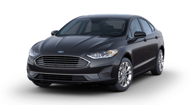 New Ford Models for sale 2020 Ford Fusion Hybrid SE Sedan in Brownsburg, IN